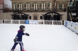 RBC hosts Skate in the Square