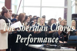 The Sheridan Chorus puts their work into practice
