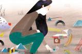 Artist of the week: Linda Yan