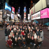 Song, dance and memories in the city that never sleeps