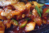 Korean specialties to warm a student's belly and budget