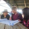 Sheridan students help build school for aboriginal community