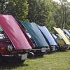 Oakville hosts the world-famous British car show