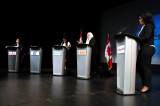 LIVE: Sheridan All Candidates Debate 2015