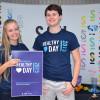 Healthy Heart Day raises awareness at Trafalgar