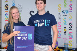 Healthy Heart Day raises awareness at Trafalgar