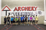 Players target fun and fitness at Mississauga's Archery Terminal