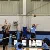 Sheridan's men's volleyball sweep Cambrian