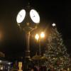 Oakville flips the switch on Christmas