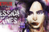 Jessica Jones; not your average Marvel hero