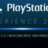 LIVE: Playstation Experience Keynote