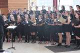 Choral Concert featuring second-year Music Theatre Performance students