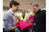 Syrian refugees come to Ontario