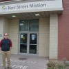 Kerr Street Mission pitches in for refugees