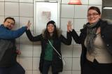 Urban Scavenger Hunt highlights creative teamwork
