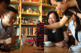 Board game cafes on a roll for top hangout spot