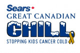 The Toronto Sears Great Canadian Chill