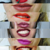 The power of lipstick