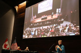 Conference tackles the spectre of environmental refugees