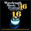Wavelength Music Festival 16