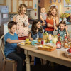Fuller House loads on the nostalgia for fans