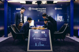 Google's AlphaGo sweeps Go pro Lee Sedol 3-0