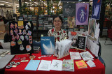 Comics and art galore at third zine event