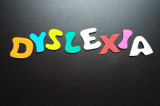 Bringing dyslexia into the open