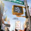 Zootopia's a place where anyone can be anything