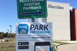 HonkMobile launches parking payment app