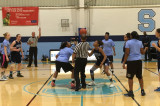Trafalgar hosts annual alumni basketball games