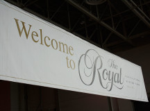 The 91st Royal Winter Fair.