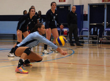 Gagnon making a dig
