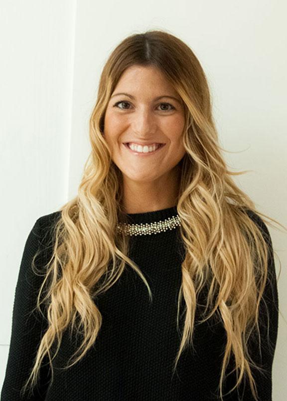 Julia Leitch, creator of Runway Crush.
