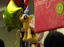 Anypony want to party