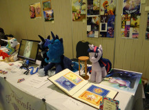 The Traveling Pony Museum
