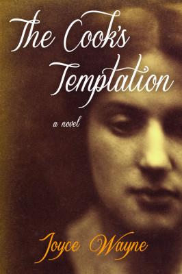 Wayne's upcoming novel, The Cook's Temptation.