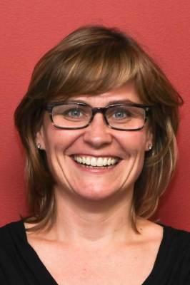 Higher Points Founder, Suzanne Tyson