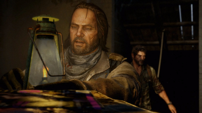 Bill, one of the queer characters in The Last of Us, is not written stereotypical 'sassy gay man'.