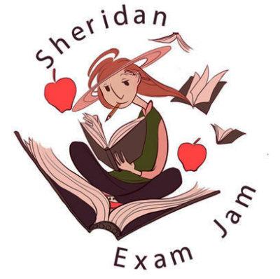 sheridan-exam-jam1