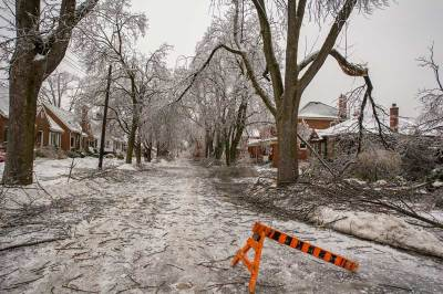 Alain Normand said the Red Cross was quickly stretched to the limit, and the city had to ask agencies like St. John Ambulance to help with tasks such as shelter management, tasks that they usually don't perform.