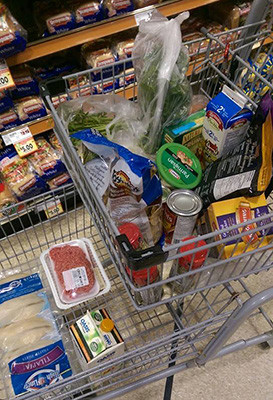Are you buying smart when shopping for groceries?
