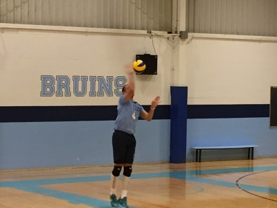Josh Butler: One of the best Bruins of all time serving