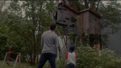 Source: TIFF Trailers.  Closet Monster, Director Stephen Dunn
