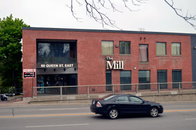 The Mill @ 60 Queen St. E., Brampton. (Photo provided by Harpreet Zingh via IndieGoGo.com)